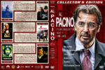 Al Pacino Collection – Set 1 (1969-1974) R1 Custom Cover