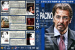 Al Pacino Collection – Set 2 (1975-1983) R1 Custom Cover