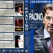 Al Pacino Collection – Set 2 (1975-1983) R1 Custom Cover