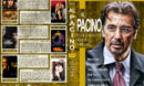 Al Pacino Collection - Set 3 (1985-1991) R1 Custom Cover