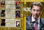 Al Pacino Collection – Set 3 (1985-1991) R1 Custom Cover