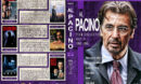 Al Pacino Collection - Set 4 (1992-1996) R1 Custom Cover