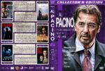 Al Pacino Collection – Set 4 (1992-1996) R1 Custom Cover