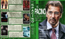 Al Pacino Collection - Set 5 (1997-2002) R1 Custom Cover