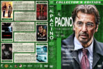 Al Pacino Collection – Set 5 (1997-2002) R1 Custom Cover