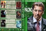 Al Pacino Collection – Set 5 (1997-2002) R1 Custom Cover