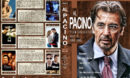 Al Pacino Collection - Set 6 (2002-2005) R1 Custom Cover
