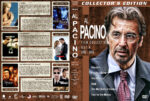 Al Pacino Collection – Set 6 (2002-2005) R1 Custom Cover