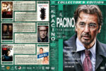 Al Pacino Collection – Set 7 (2007-2011) R1 Custom Cover
