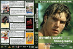 Dennis Quaid Collection – Set 1 (1977-1980) R1 Custom Cover