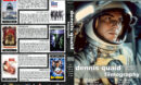 Dennis Quaid Collection - Set 3 (1983-1987) R1 Custom Cover