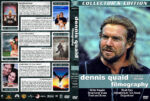 Dennis Quaid Collection – Set 5 (1993-1996) R1 Custom Cover