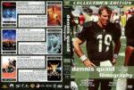 Dennis Quaid Collection – Set 6 (1997-1999) R1 Custom Cover