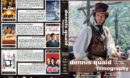 Dennis Quaid Collection - Set 8 (2004-2006) R1 Custom Cover