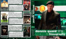 Dennis Quaid Collection - Set 9 (2007-2009) R1 Custom Cover