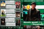 Dennis Quaid Collection – Set 9 (2007-2009) R1 Custom Cover