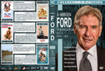 Harrison Ford Collection – Set 1 (1967-1973) R1 Custom Cover