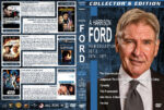 Harrison Ford Collection – Set 2 (1974-1977) R1 Custom Cover