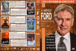 Harrison Ford Collection – Set 3 (1978-1980) R1 Custom Cover