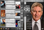 Harrison Ford Collection – Set 5 (1988-1992) R1 Custom Cover