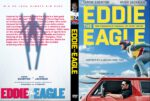 Eddie the Eagle (2016) R0 CUSTOM Cover & label