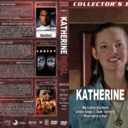 Katherine Heigl Collection – Set 1 (1994-2001) R1 Custom Cover