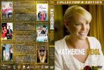 Katherine Heigl Collection – Set 2 (2007-2011) R1 Custom Cover