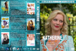 Katherine Heigl Collection – Set 3 (2012-2015) R1 Custom Cover