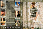 Leonardo DiCaprio Collection – Set 1 (1993 – 1996) R1 Custom Cover