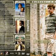 Leonardo DiCaprio Collection – Set 1 (1993 – 1996) R1 Custom Cover