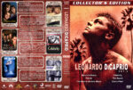 Leonardo DiCaprio Collection – Set 2 (1996-2001) R1 Custom Cover