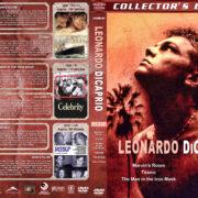 Leonardo DiCaprio Collection – Set 2 (1996-2001) R1 Custom Cover
