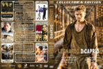Leonardo DiCaprio Collection – Set 3 (2002-2008) R1 Custom Cover