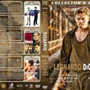 Leonardo DiCaprio Collection – Set 3 (2002-2008) R1 Custom Cover
