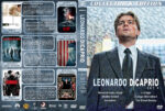 Leonardo DiCaprio Collection – Set 4 (2008-2013) R1 Custom Cover