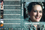 Meryl Streep Collection – Set 1 (1977-1979) R1 Custom Cover