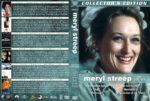 Meryl Streep Collection – Set 1 (1977-1979) R1 Custom Cover