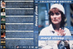 Meryl Streep Collection – Set 2 (1979-1983) R1 Custom Cover