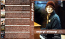 Meryl Streep Collection - Set 3 (1984-1988) R1 Custom Cover