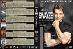 Patrick Swayze Collection – Set 1 (1979-1984) R1 Custom Cover