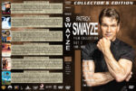 Patrick Swayze Collection – Set 3 (1989-1995)