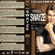 Patrick Swayze Collection - Set 3 (1989-1995)