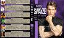 Patrick Swayze Collection - Set 4 (1995-2001) R1 Custom Cover