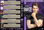 Patrick Swayze Collection – Set 4 (1995-2001) R1 Custom Cover