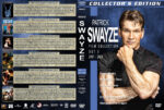 Patrick Swayze Collection – Set 5 (2001-2004) R1 Custom Cover