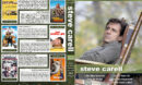 Steve Carell Collection - Set 2 (2006-2008) R1 Custom Cover
