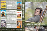 Steve Carell Collection – Set 2 (2006-2008) R1 Custom Cover