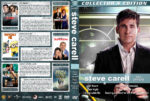 Steve Carell Collection – Set 3 (2008-2012) R1 Custom Cover