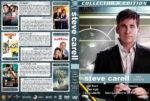 Steve Carell Collection – Set 3 (2008-2012) R1 Custom Cover