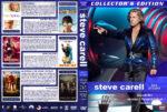 Steve Carell Collection – Set 4 (2012-2014) R1 Custom Cover